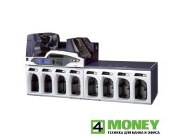 GLORY UW-600 4х карманный сортировщик банкнот. НОВОЕ ПО PRO2020/2021. Б/У КАК НОВЫЙ