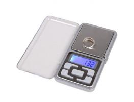 Весы ювелирные карманные ACS 200gr/0.01g (портативные)