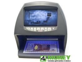 Детектор валют DoCash DVM BIG D (от сети) ЕВРОПА.