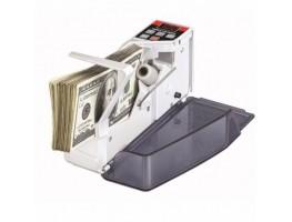 Счетчик Банкнот Bcash - PRO V40 (Портативный на батарейках)