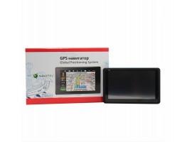 Автомобильный навигатор Navitel GPS 6009 ddr2-128mb/ 4gb / HD